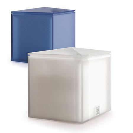 Dyfuzor **Cube Bleu** *PRANARÔM*