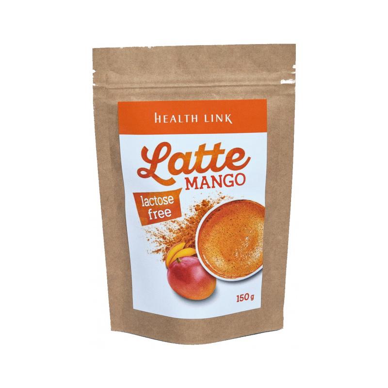 Mango Latte Koktajl w proszku 150g *HEALTHLINK*