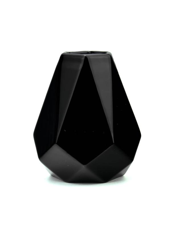 Matero ceramiczne **Diament** czarne