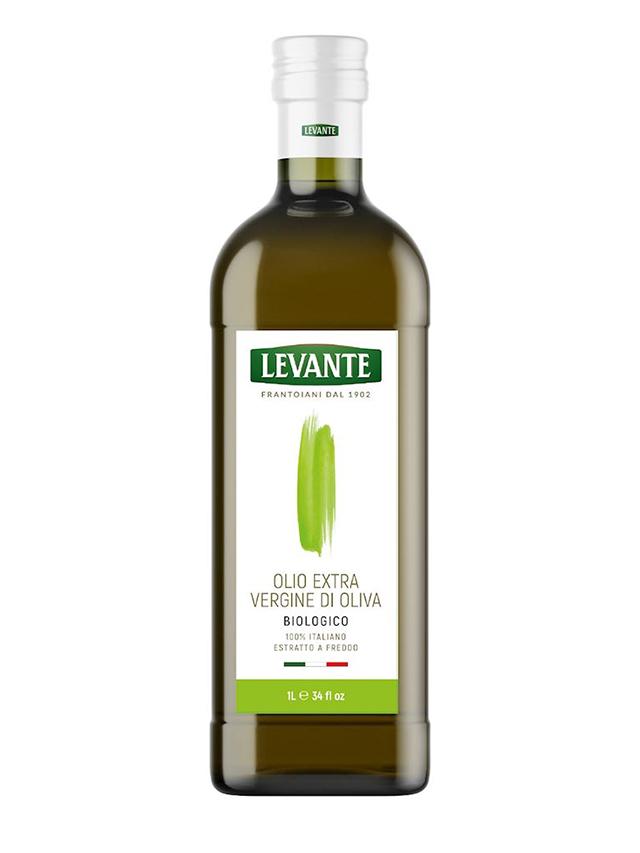 Oliwa z oliwek extra vergine / Włochy 1l*LEVANTE*BIO