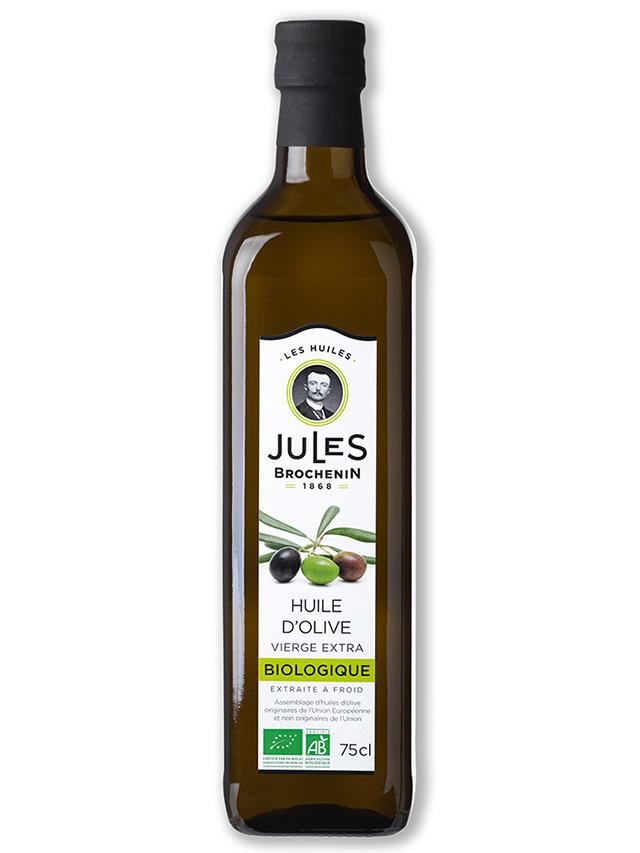 Oliwa z oliwek vierge extra biologiczna / Francja 750ml*BROCHENIN*BIO
