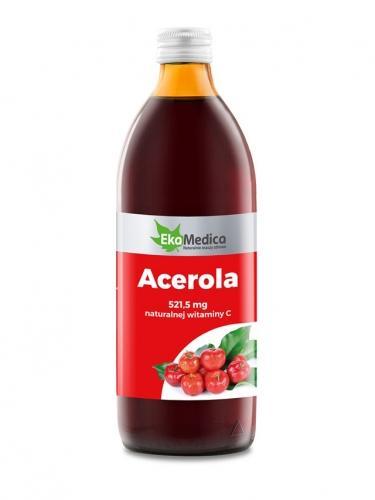 Acerola 500ml*EKAMEDICA*