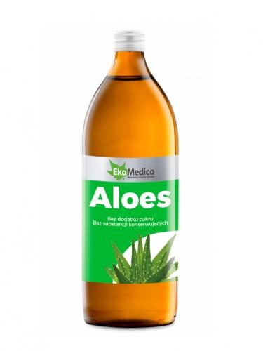 Aloes sok 500ml*EKAMEDICA*