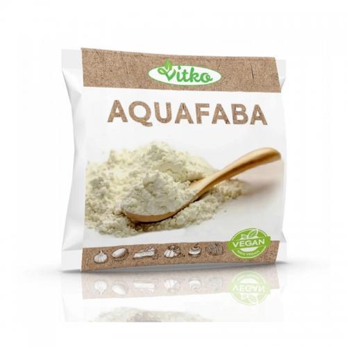 Aquafaba z ciecierzycy 30g*VITKO*