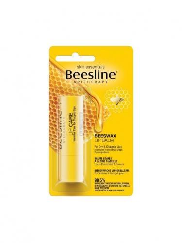 Balsam / pomadka do ust z woskiem pszczelim 4g*BEESLINE*