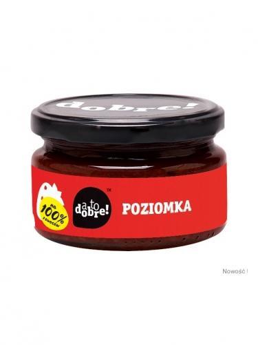BIOONE POZIOMKA B/C 220G
