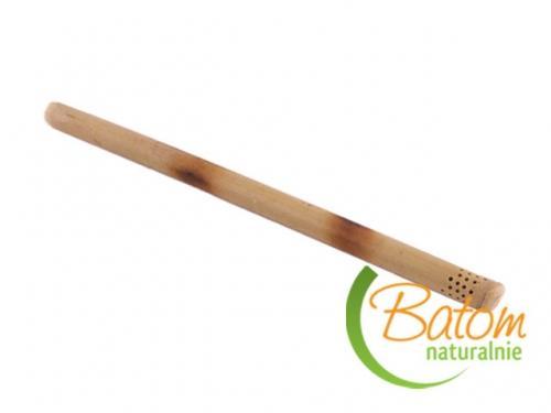 Bombilla z bambusa 5554