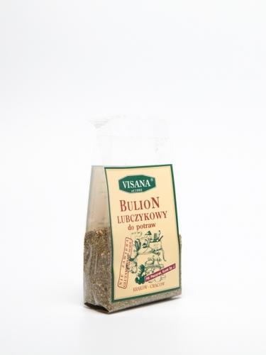 Bulion lubczykowy do potraw 65g*VISANA*