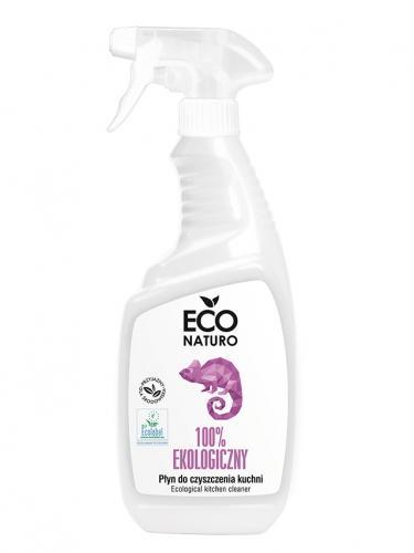 Płyn do czyszczenia kuchni spray 750ml*ECO NATURO*BIO