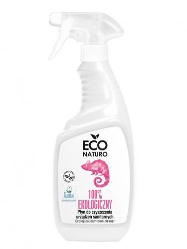 Płyn do czyszczenia urządzeń sanitarnych spray 750ml*ECO NATURO*BIO