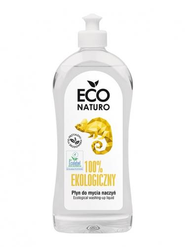 Płyn do mycia naczyń 500ml*ECO NATURO*BIO