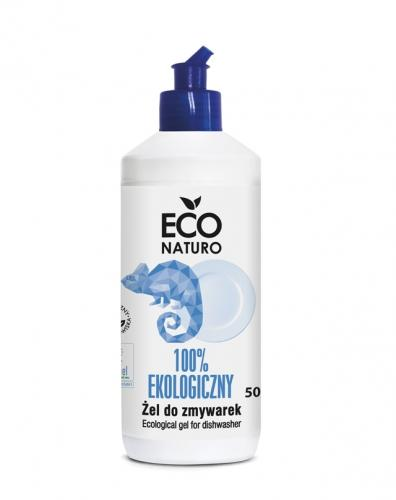 Żel do zmywarek 500ml*ECO NATURO*BIO