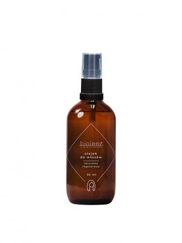 Olejek do włosów spray 30ml*BIOLEEV* - zużyć do 31.10.2020