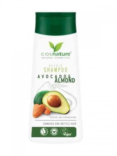 Szampon do włosów odżywczy 200ml*COSNATURE*