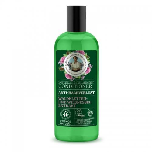 Odżywka do włosów przeciw wypadaniu 260ml*AGAFIA*ECO