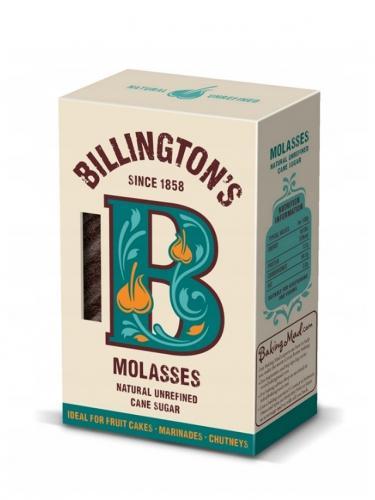 Cukier trzcinowy z melasami 500g*BILLINGTON'S*
