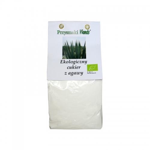 Cukier z agawy 250g*VIANDS*BIO