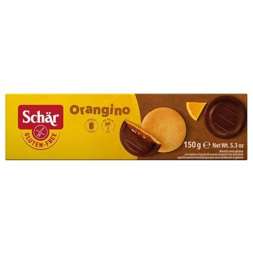 Delicje w czekoladzie 150g*SCHÄR*  - najlepiej spożyć przed: 25.09.2021