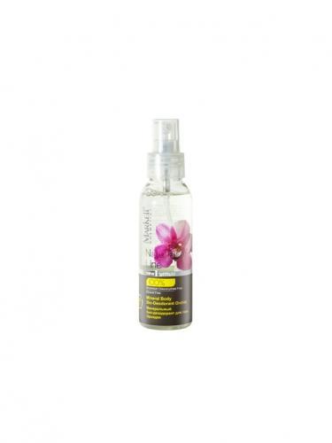 Dezodorant mineralny orchidea spray 100ml*MARKELL*