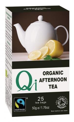 Herbata czarna ekspres 25T*QI*