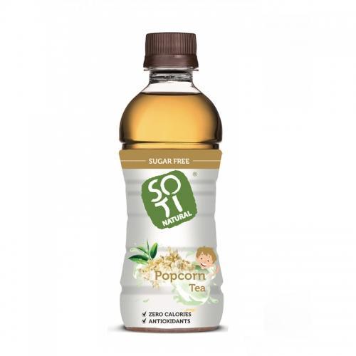 Herbatka kukurydziana 340ml*SOTI NATURAL* TERMIN: 20.12.2020