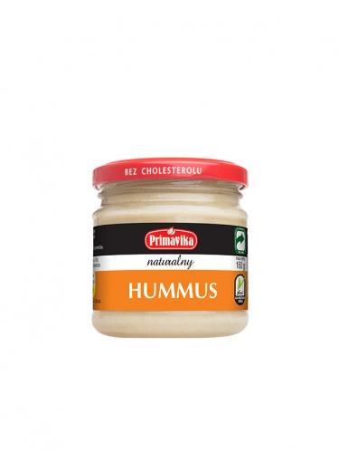 Hummus naturalny 160g*PRIMAVIKA*