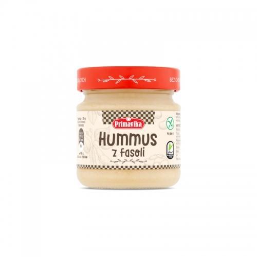 Hummus z fasoli 160g*PRIMAVIKA*