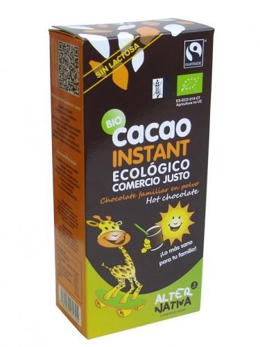Kakao instant 250g*ALTERNATIVA*BIO