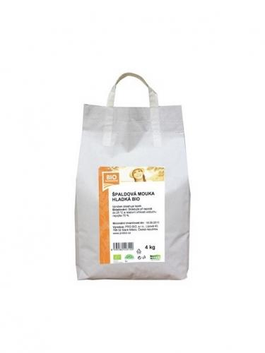Mąka orkiszowa TYP 550 biała luksusowa 4kg*BIO HARMONIE*BIO