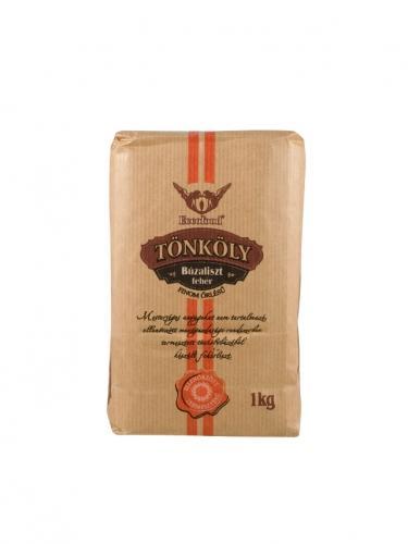 Mąka orkiszowa jasna drobnomielona typ 700 1kg*ECCOFOOD*