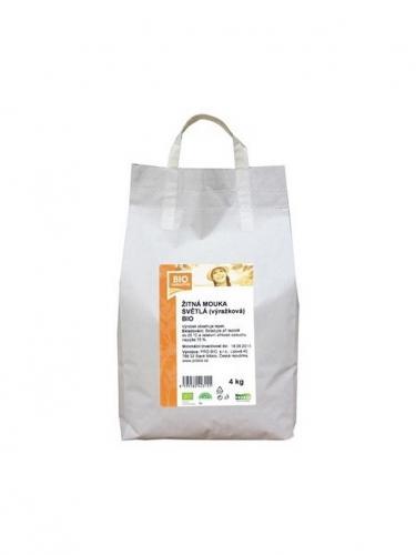 Mąka żytnia TYP 1850 graham drobnomielona 4kg*BIO HARMONIE*BIO