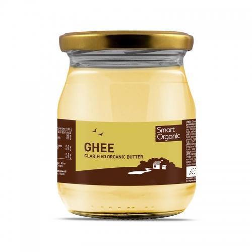 Masło klarowane 450g*SMART ORGANIC*BIO