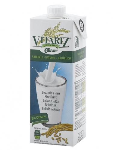 Napój ryżowy naturalny 1l*VITARIZ / ALINOR*BIO