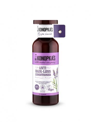 Odżywka do włosów przeciw wypadaniu 500ml*DR.KONOPKA'S*ECO
