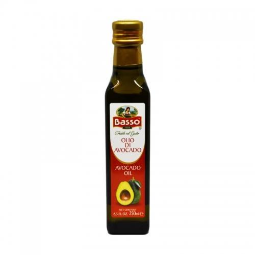 Olej z awokado 250ml*BASSO*