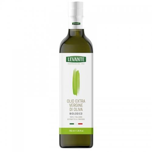 Oliwa z oliwek extra vergine / Włochy 750ml*LEVANTE*BIO
