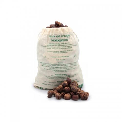 Orzechy piorące / bawełniany woreczek 1kg*ALEPIA*