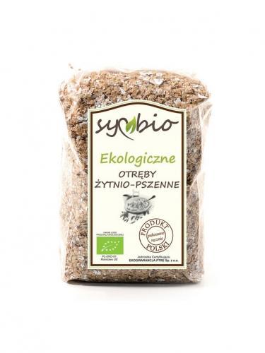 Otręby pszenno / żytnie 250g*SYMBIO*BIO