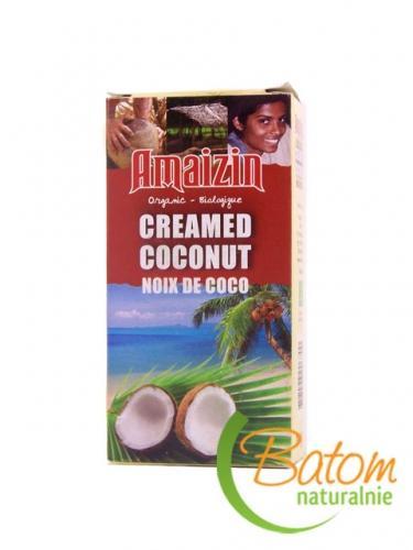 Pasta kokosowa 200g*AMAIZIN*BIO