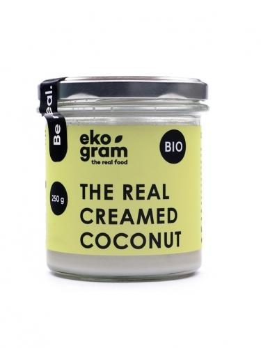 Pasta kokosowa 250g*EKOGRAM*BIO