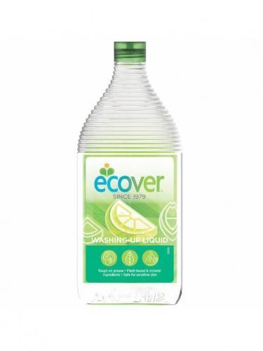 Płyn do mycia naczyń kwasek cytrynowy / aloes 450ml*ECOVER*BIO