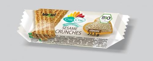 Sezamki classic 22,5g*CROC-CRAC*BIO