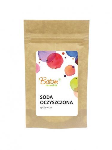 Soda oczyszczona 100g*BATOM* - opakowanie zbiorcze po 10 szt.