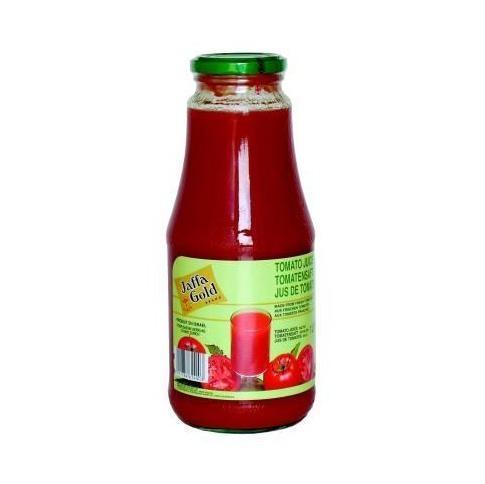 Sok z pomidorów 1l*JAFFA GOLD*