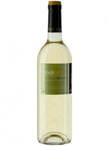 Wino białe / półsłodkie / Hiszpania 750ml*CASALEON*BIO