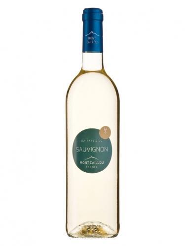 Wino białe / wytrawne / Francja 750ml*SAUVIGNON*BIO