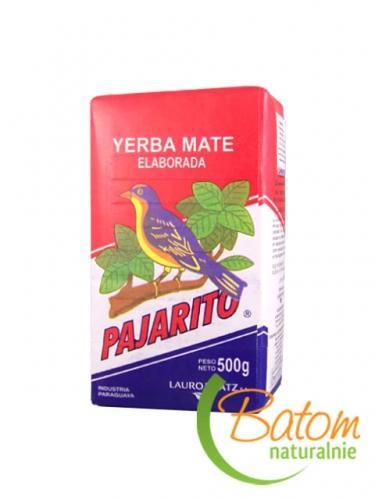 Yerba Mate 500g*PAJARITO*