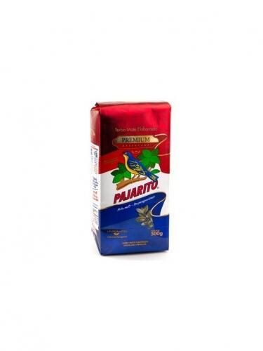 Yerba Mate premium 500g*PAJARITO*