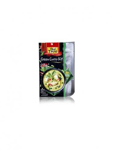 Zestaw **Zielone Curry** 232g*REAL THAI*
